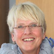 Frau Hinrichsen