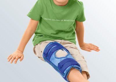 Knieorthese für Kinder